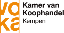 Logo Voka - Chamber of Commerce Kempen
